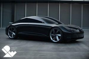 Los Concept cars y el chaleco Exoesqueleto de Hyundai premiados