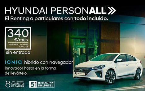 Hyundai Personall