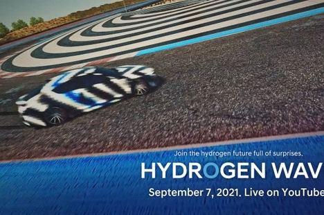 Hyundai desvelará su visión de futuro para la sociedad del hidrógeno