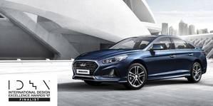 Hyundai Sonata y Elantra GT finalistas