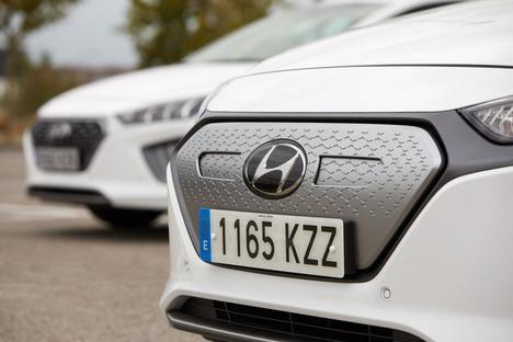 Hyundai Motor España colabora con FREE NOW