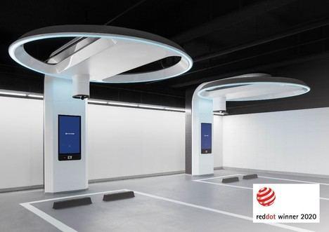 Hyundai Motor y Genesis ganan siete premios de diseño Red Dot 2020