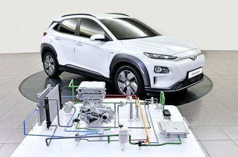 Hyundai y Kia consiguen mayor eficiencia en sus modelos EV