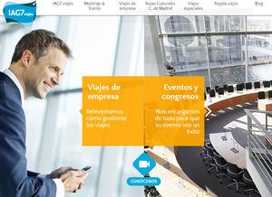 IAG7 Viajes alcanza un acuerdo para integrar Central de Viajes