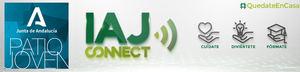 El IAJ ofrece más de 40 cursos gratuitos online a través del proyecto IAJCONNECT