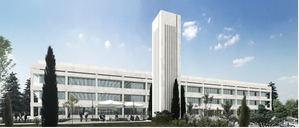 IBA Capital Partners adquiere un edificio de oficinas en Las Rozas, Madrid