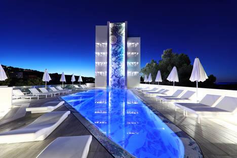 Iberostar abre las puertas de su exclusivo hotel de diseño en Portals Nous