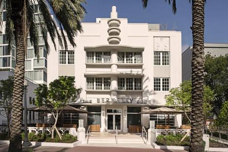 Iberostar inaugura un nuevo hotel en South Beach (Miami)