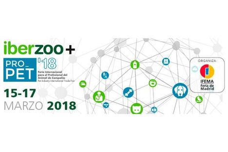 El Foro de Formación y Comercial presenta las últimas novedades y productos del mundo animal de compañía, en IBERZOO+PROPET 2018