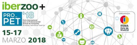 IFEMA convoca la segunda edición de IBERZOO+PROPET2018