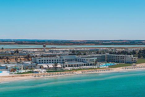 Iberostar estrena un nuevo hotel en Túnez