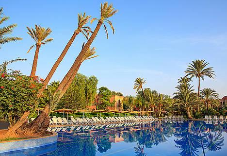 Iberostar Club Palmeraie Marrakech, una nueva estrella en el norte de África
