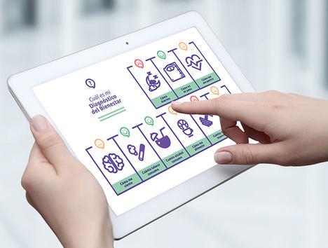 IBV abre a la sociedad todos sus recursos para fomentar la vida saludable y el bienestar en una plataforma online