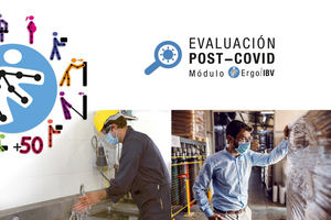 IBV ayuda a las empresas a gestionar el trabajo seguro en la era post COVID-19