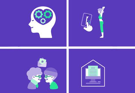 El IBV desarrolla una metodología para la participación y dinamización de los ciudadanos en estudios de I+D