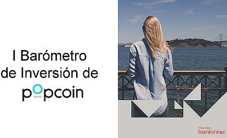 Siete de cada diez ahorradores españoles invierten entre 1.000 y 50.000 euros
