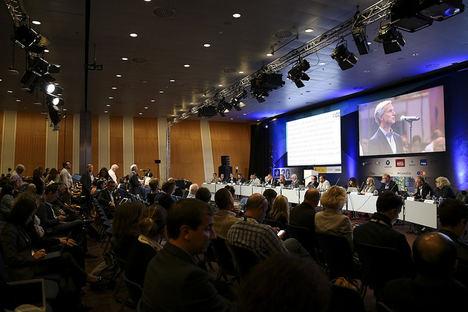 El Secretario de Estado para el Avance Digital de España resalta la importancia de los nombres de dominio durante la ceremonia inaugural de la reunión ICANN63