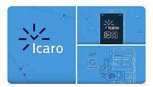 ENAIRE presenta la aplicación ICARO para gestionar planes de vuelo desde dispositivos móviles