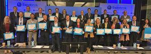 ICEA y Espabrok entregan los diplomas a la primera promoción de dirección estratégica en corredurías
