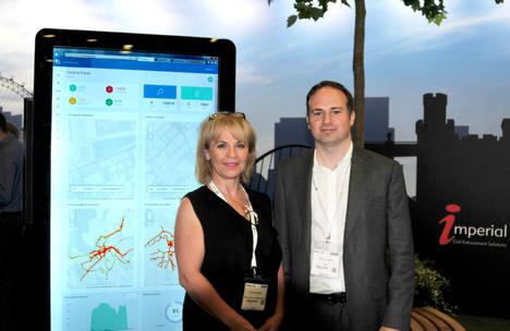 La startup española Apparcar encuentra 'plaza' en el Reino Unido