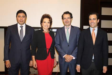 ICO y CAF presentan en Panamá línea de crédito de USD300 millones