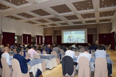 Konica Minolta participa en el I Congreso de Compradores de Andalucía