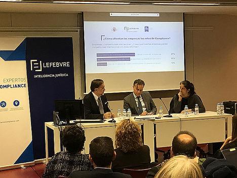 """""""El Compliance bien aplicado es un factor de excelencia y competitividad para la PYME"""""""