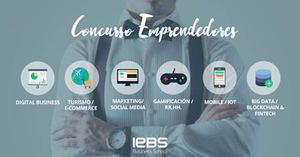 IEBS abre una nueva convocatoria de su Concurso de Emprendedores