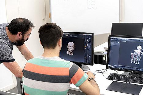 IED Madrid lanza un diploma de 3 años en Diseño de Videojuegos
