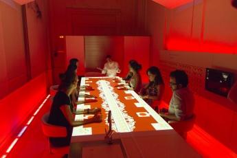 IED Madrid ofrece un curso de verano de diseño en la gastronomía