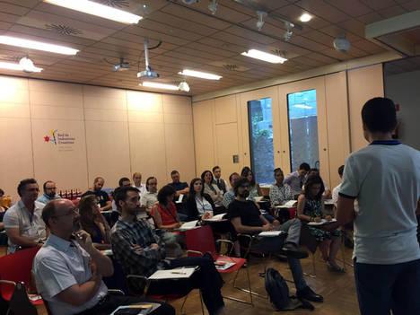 IED y Fundación Santillana impulsan la Red de Industrias Creativas (RIC) en su I Foro de Inversores
