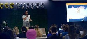 I Edición del Content Creators Congress se celebró el 18 y 19 de Octubre