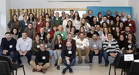 Fundación Mahou San Miguel reúne a más de 650 profesionales de la compañía comprometidos con el voluntariado