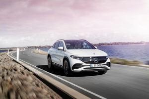 IFEMA, Mercedes-Benz e Iberdrola harán posible una movilidad sin emisiones para la próxima edición de Mercedes-Benz Fashion Week