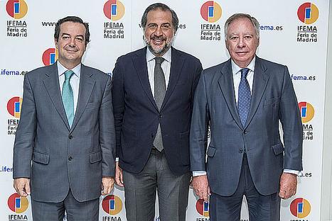 Ifema contribuye con 3.489 millones a la economía de Madrid
