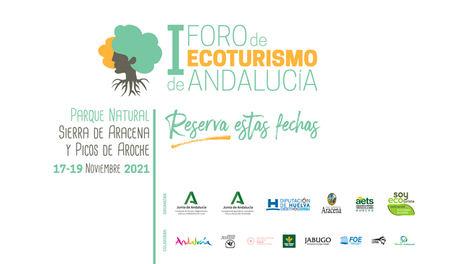 La Sierra de Aracena acogerá el I Foro de Ecoturismo en Andalucía