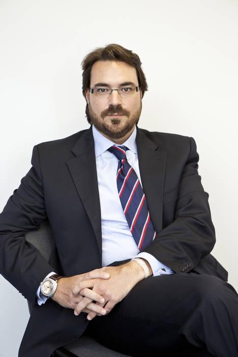 Ignacio Martínez,  Director General EQA.