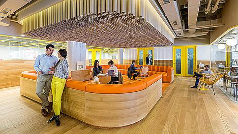 Un entorno laboral saludable es clave para el éxito empresarial