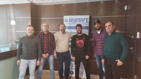 ASIMAFE, solicitará mejoras formativas