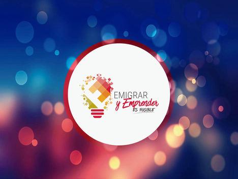 II Edición Evento Emigrar y Emprender es posible