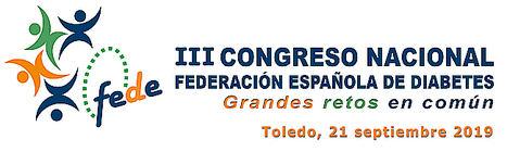 La Federación Española de Diabetes celebrará su III Congreso en Toledo