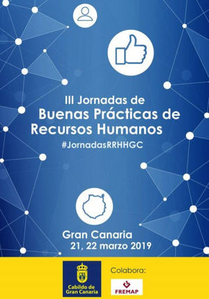 FREMAP participa en las III Jornadas de Buenas Prácticas de RRHH organizadas por el Cabildo de Gran Canaria