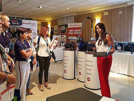 CODECO celebra sus III Jornadas de PAE Milar