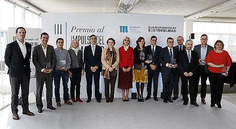 La Fundación Mahou San Miguel premia seis iniciativas de fomento al empleo juvenil