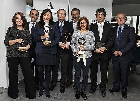 Vodafone, Meliá Hotels International, Generali y Naturgy, ganadores de los II Premios de Diversidad & Inclusión