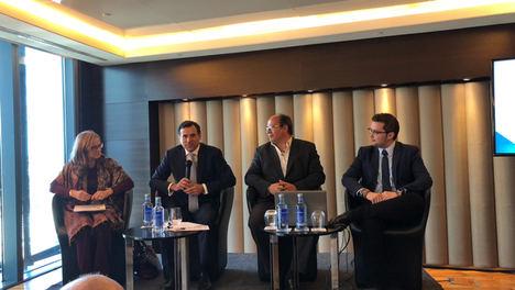 La Cámara de Comercio Hispano Portuguesa lanza su la aplicación: Business In Touch, BIT by CHP
