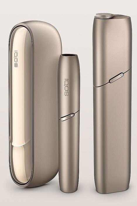 Philip Morris refuerza su apuesta con el lanzamiento de la nueva generación IQOS, la tecnología que calienta el tabaco