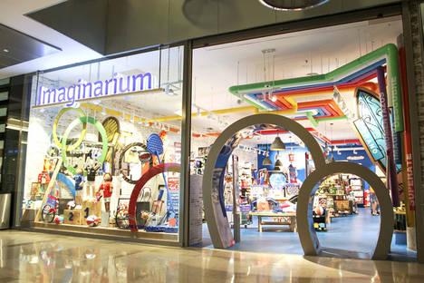 Culmina con éxito la entrada de capital en Imaginarium