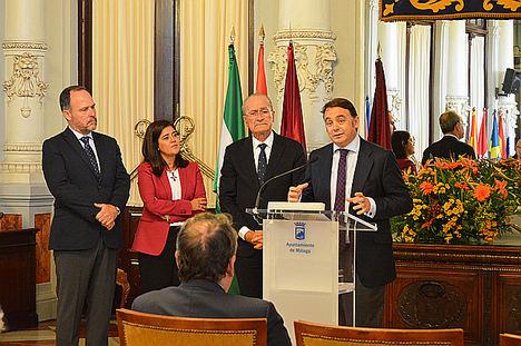 IMF Business School desembarca en Málaga a través de ESESA