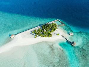 Maldivas se mostrará en FITUR como un destino seguro y de gran belleza natural